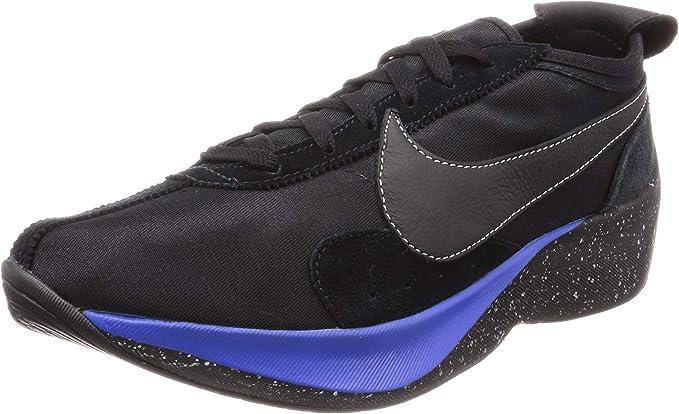 Amazon.com: Nike Moon Racer QS: Nike: Shoes