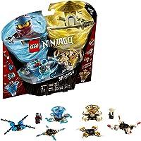 LegoNinjagoSpinjitzuNyaVe Wu (70663)