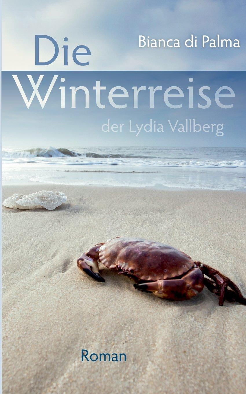 Die Winterreise der Lydia Vallberg: Roman