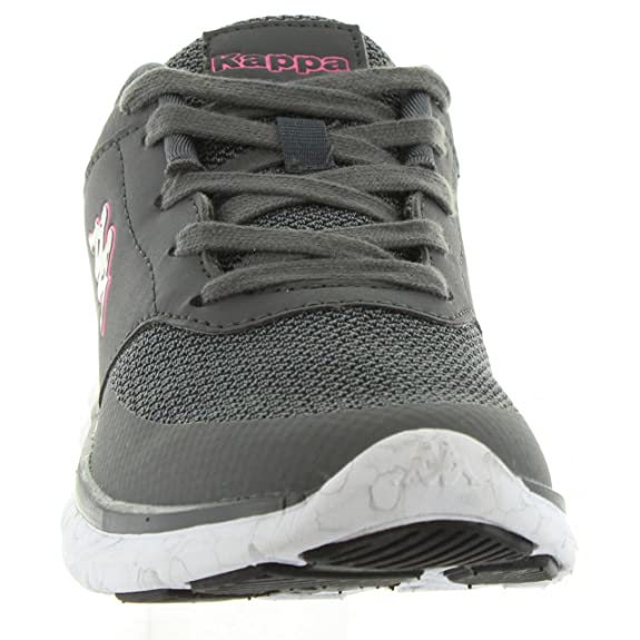 Pink Grey Sport de 953 Chaussures Femme 303N9L0 Kappa pour Fantom nfwvqgzzW