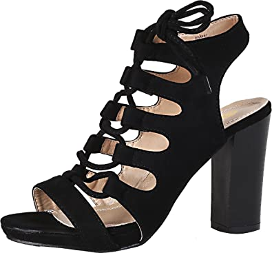 Chase & Chloe Benjamin-1 Womens Shoes