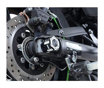 Kawasaki 650 Vulcan S-15/17-protections de brazo orientable ...