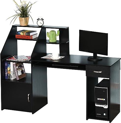HOMCOM Computer Table