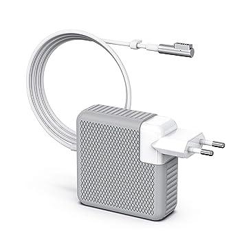 info for b21f9 88325 SkyGrand Chargeur Macbook Pro, Adaptateur Secteur MagSafe 60W pour Apple  Macbook Pro 13 quot  A1278