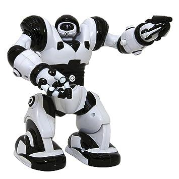 Robosapiens Wowwee Wowwee Mini Mini Robosapiens Articulado PXTkZuOi