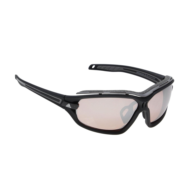 最新人気 adidas(アディダス) サングラス アイウェア アイウェア evil/ 01 eye evo pro a194 01 6051 マットブラック/ グレイ S B012M9IYH2, 三間町:bb41a99c --- ballyshannonshow.com