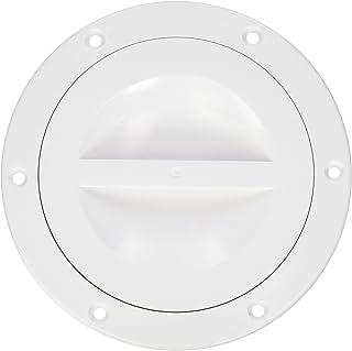 Valterra A10-2170VP Access Hatch (4″ , White),1 Pack