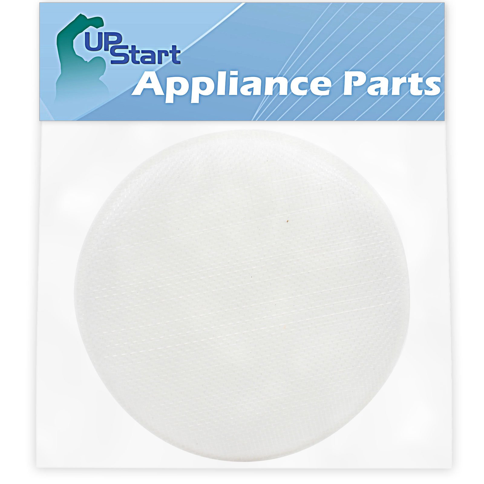UpStart Battery Replacement Hoover TaskVac Commercial Cordless Lightweight Upright CH20110 Vacuum Foam Sponge Filter - Compatible Hoover 410044001, Linx Foam Filter