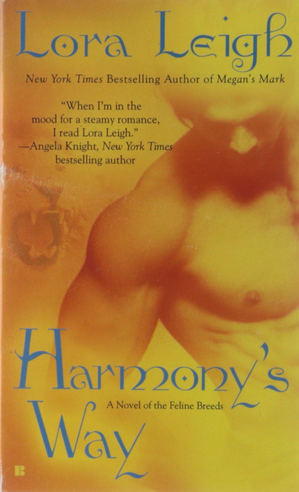 Harmonys Way Breeds Book 2