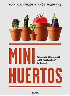 Huerto urbano para todos: Guía completa para cultivar tus propios ...