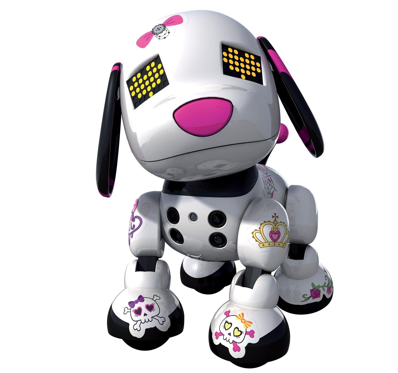 Zoomer - Mascota electrónica (Spin Master 6023882)