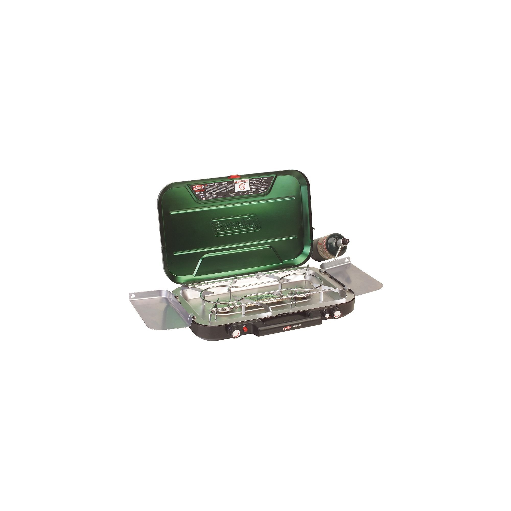Coleman Eventemp 3 Burner Propane Stove by Coleman
