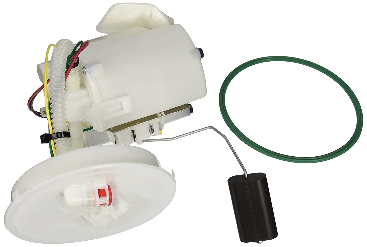 Motorcraft Pfs204 Fuel Pump And Hanger With Sender Replace Filter 2004 Ford Mustang Automotive