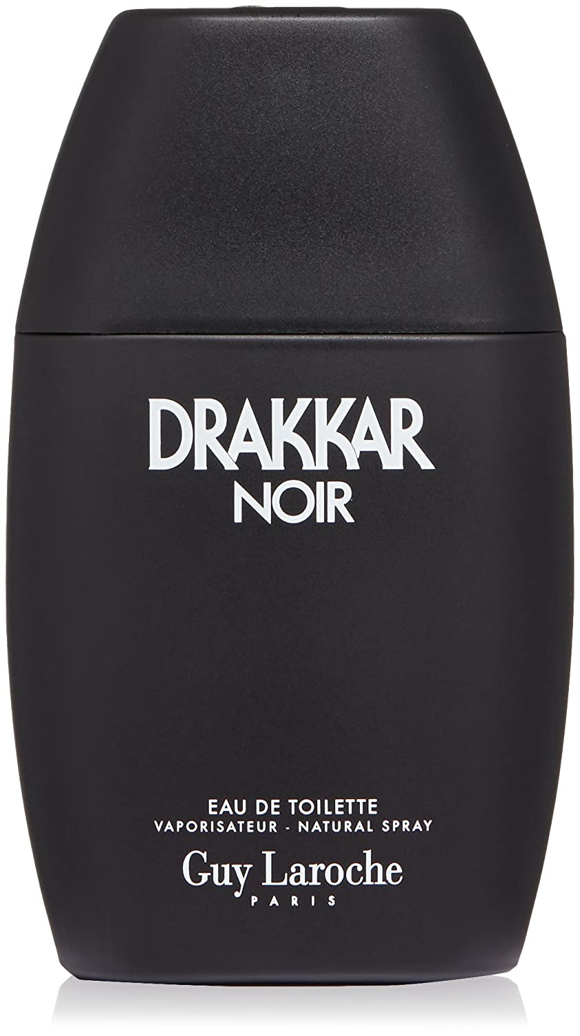 Drakkar Noir By Guy Laroche For Men. Eau De Toilette Spray 3.4 Ounces by Guy Laroche