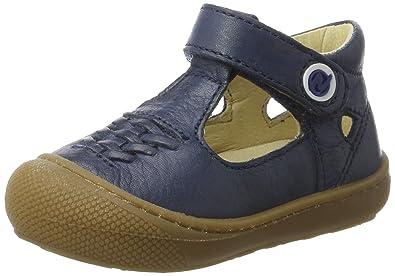 Naturino Baskets Garçon Bleu (26 - Fin - bleu) ylZ4Y2J5R