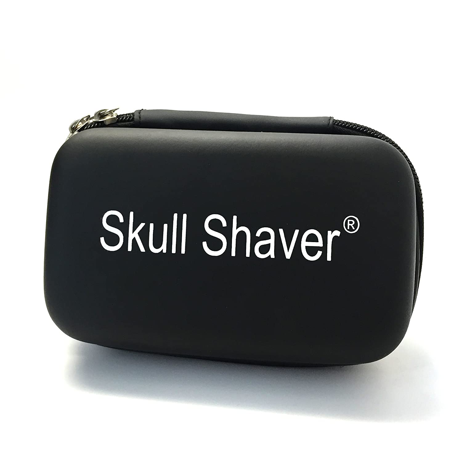 Skull Shaver Travel Case MR-B5IW-BZ2Z