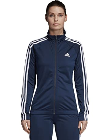f5179bfbbfd0 adidas Women s Designed-2-Move Track Jacket