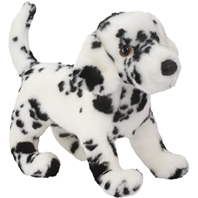 Douglas Winston Dalmatian Plush Stuffed Animal: Toys & Games