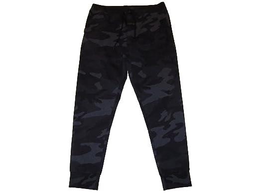 dac0ace8f Image Unavailable. Image not available for. Color  RALPH LAUREN Polo Mens  Double-Knit Jogger Pants Blue ...