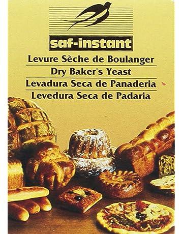 Levaduras de panadería | Amazon.es