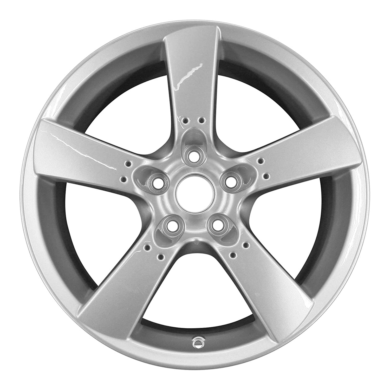 Auto Rim Shop Brand New 18 Replacement Wheel for Mazda RX-8 2004 2005 2006 2007 2008