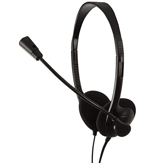 9 opinioni per Logilink HS0002 Cuffia Audio, 3.5 mm, Nero
