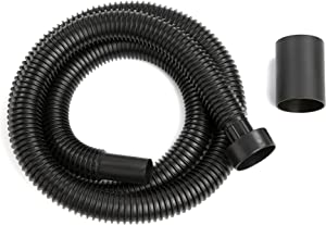 CRAFTSMAN CMXZVBE38762 1-1/4 in. by 6 ft. Friction Fit Wet Dry Vacuum Hose