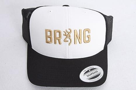 Gorra de Browning Bring Snapback