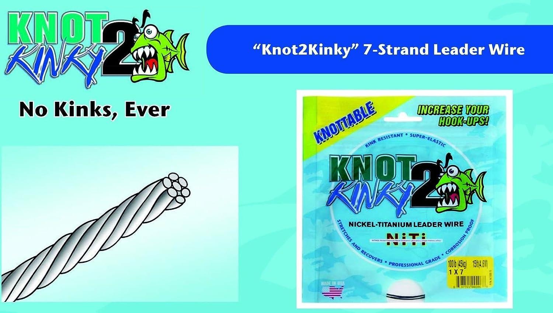 Knot 2 Kinky Aquateko NT1X702510: Amazon.co.uk: Sports & Outdoors