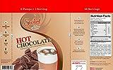 Swirl Blended Hot Chocolate