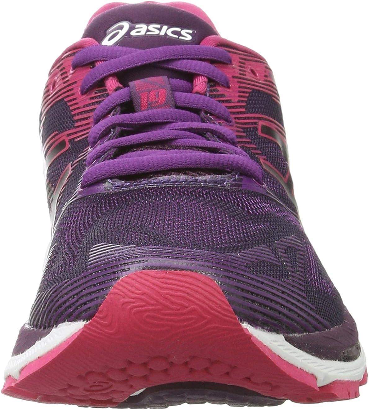Asics T750N9020, Zapatillas de Running para Mujer, Negro (Black ...