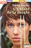 L'Enfant de la jungle (grands caractères)