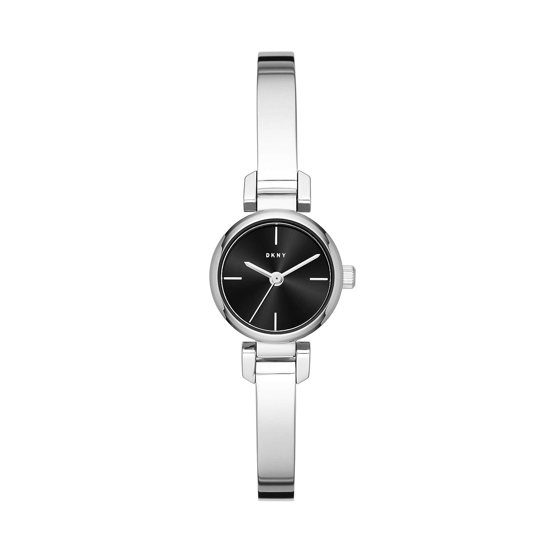 Ny2656 Analog Mit Damen Dkny Quarz Edelstahl Armband Uhr QBdWCerxo