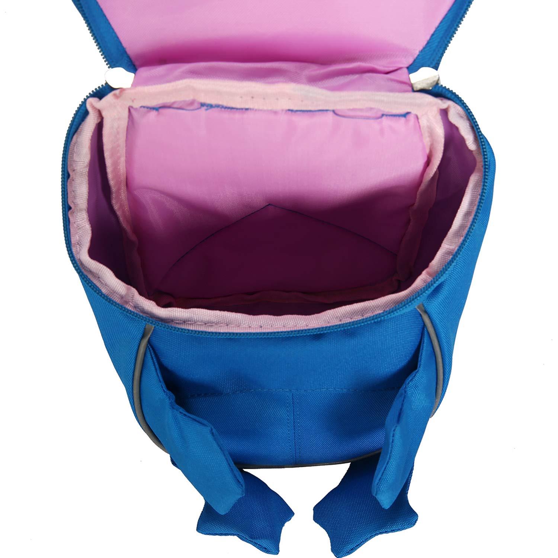 Cartoon Mini Frogn Infant Backpack with Safety Leash Kids kindergarten Rucksack