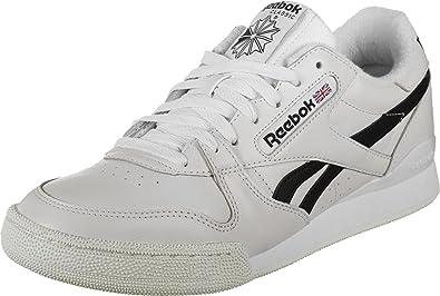 3e330ce1ffb8f Reebok Phase 1 Pro Mu Chaussures de Fitness garçon