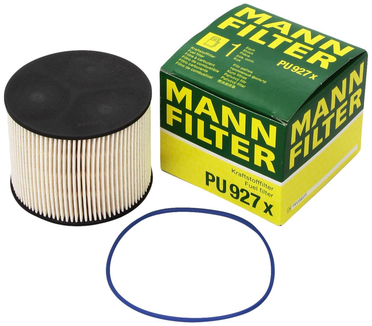 Original MANN-FILTER Luftffilter C 30 161 F/ür PKW