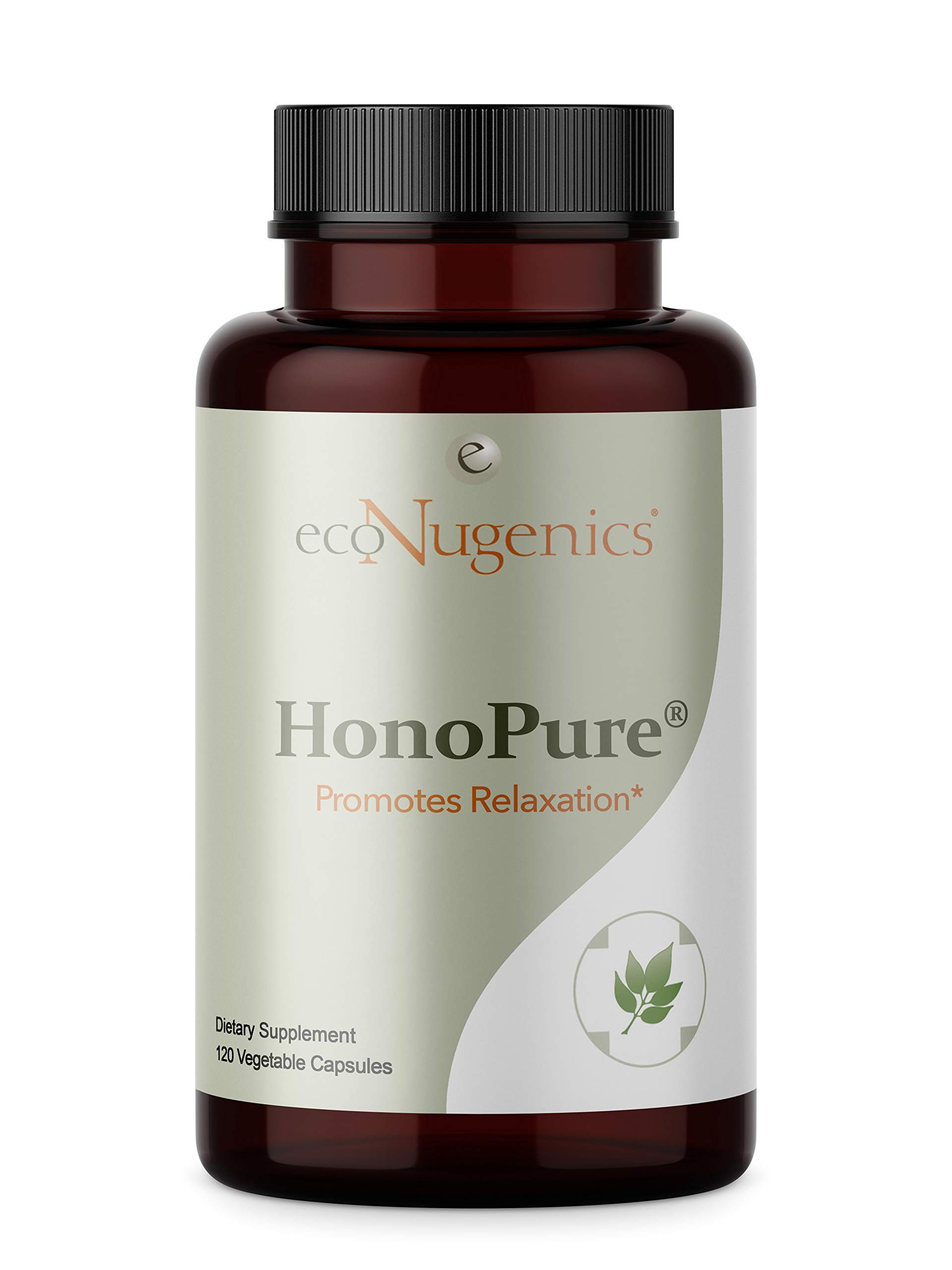 Econugenics Honopure 120caps