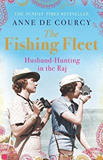 The Fishing Fleet Husband Hunting In Raj