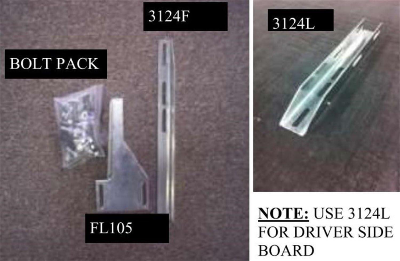 Owens Products 101023 Bracket