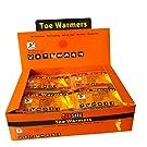 JobSite Comfort Toe Warmers
