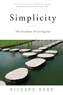 The artists way 25th anniversary edition ebook julia cameron simplicity the freedom of letting go fandeluxe Choice Image