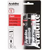Araldite ARA-400005 Rapid Strong Adhesive | 5