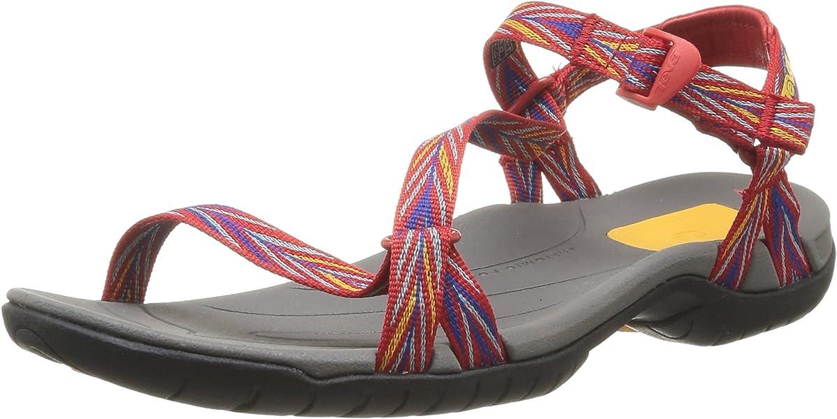 5ceee0f85996 Teva Women s  Zirra  Sandal - Amazon Mỹ