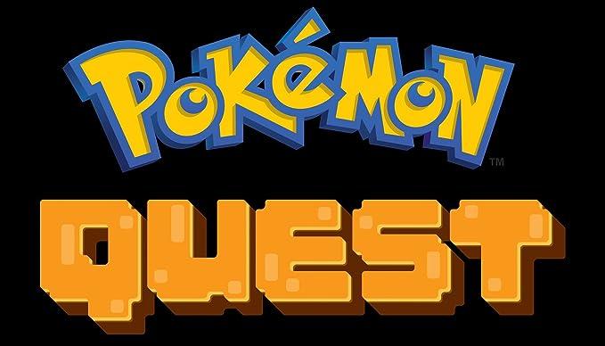 Pokémon Quest | Switch - Download Code: Amazon co uk: PC