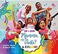 Mamma Me La Canti a Colori - Cd + Dvd