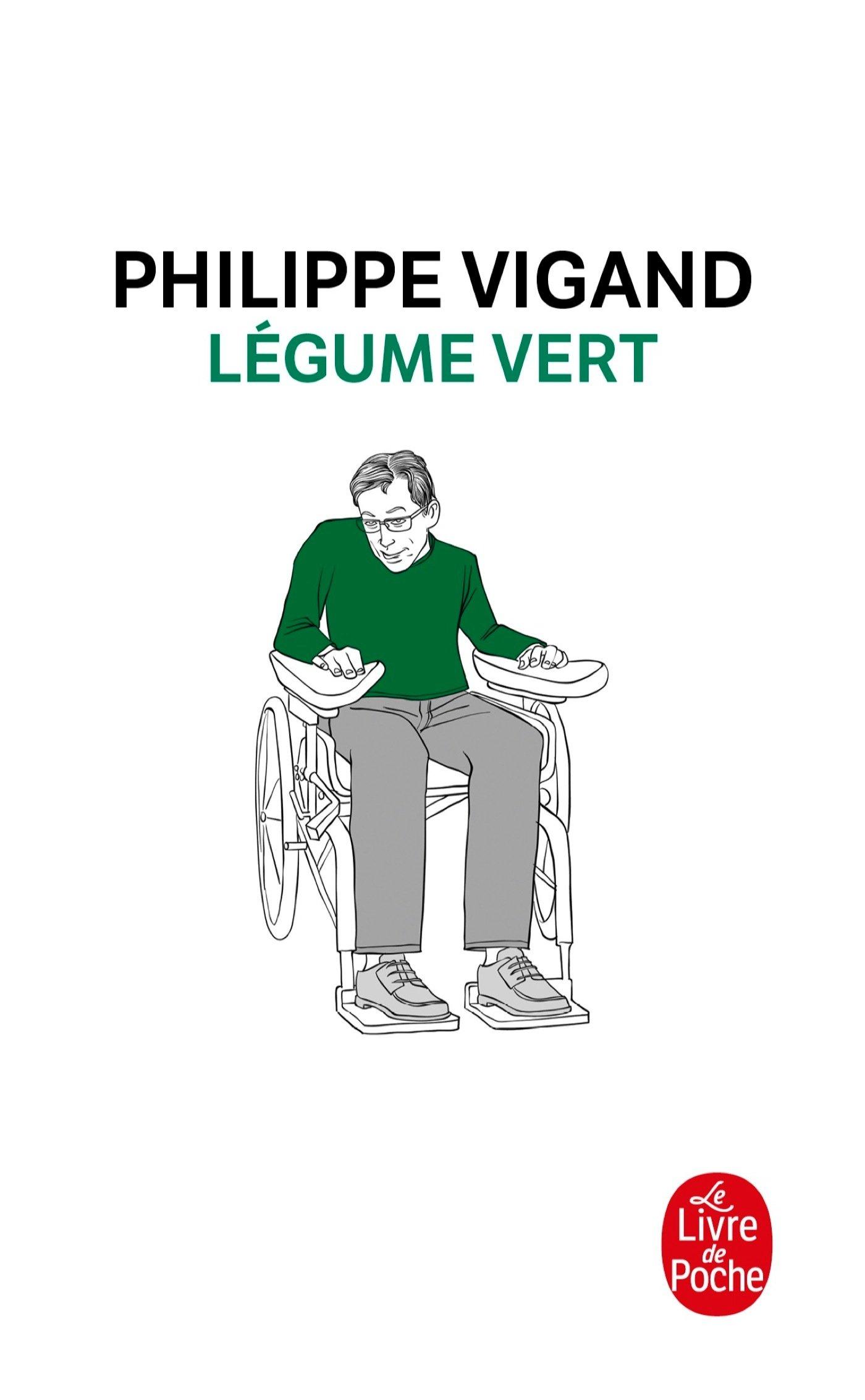 Amazon.fr - Légume vert - Vigand, Philippe - Livres