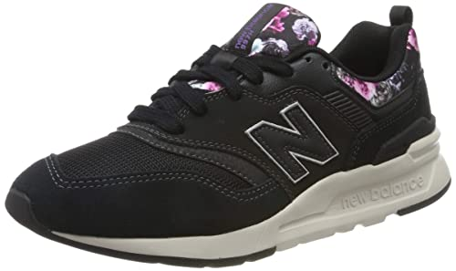 new balance 997h negro