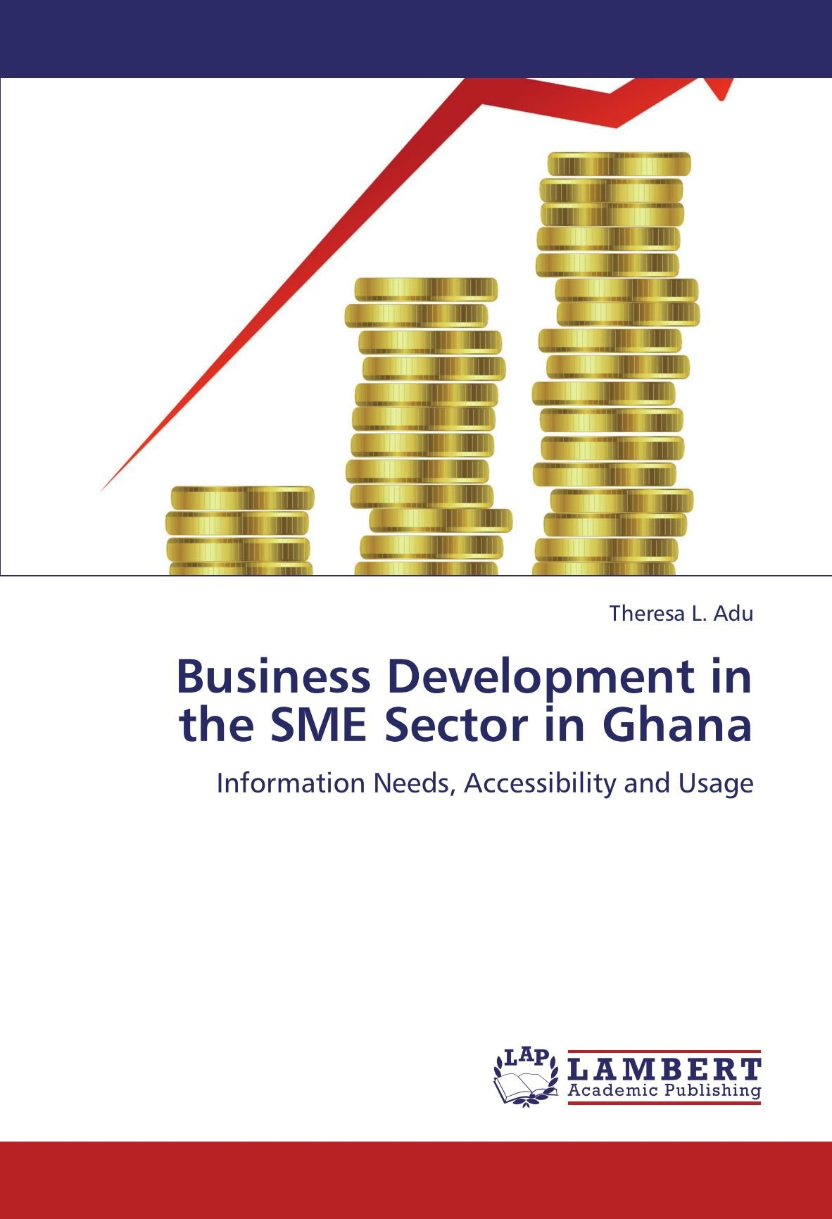 Download Business Development in the SME Sector in Ghana: Information Needs, Accessibility and Usage PDF