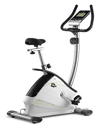 BH Fitness - Bicicleta estática H6935M Onyx