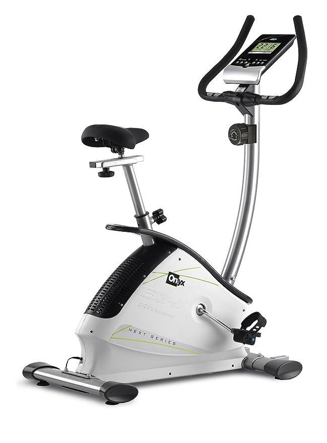 BH Fitness - Bicicleta estática H6935M Onyx: Amazon.es: Deportes y ...